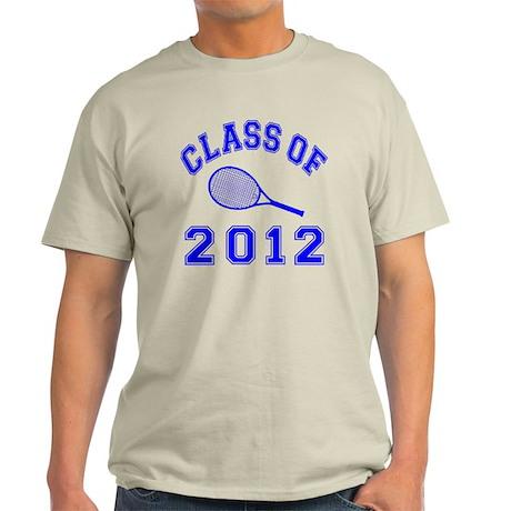 CO2012 Tennis Navy Light T-Shirt