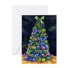 The Sparkle of Christmas Greeting Card