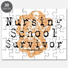 Studiogumbo - Nursing School Survivor3 Puzzle