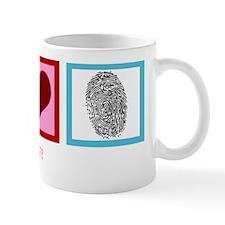 peaceloveCSINYwh Mug