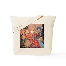 flopgeisha Tote Bag