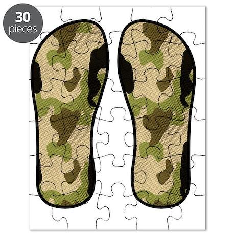 flipflops 13 Puzzle