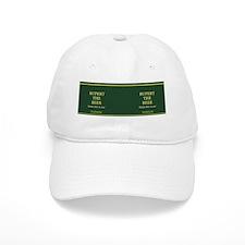 rupertcup3 Baseball Cap