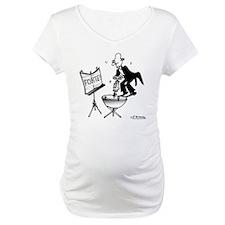 3813_kettle_drum_cartoon Shirt