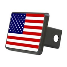 american-flag Hitch Cover