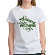 dAughterGREEN T-Shirt