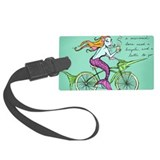 Bicycle Luggage Tags