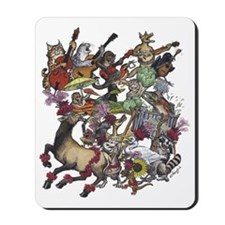 North Country Fair Mousepad