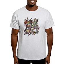 North Country Fair T-Shirt