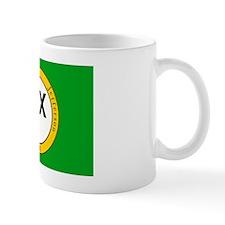 Jeffflag Mug