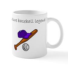 future baseball Mug