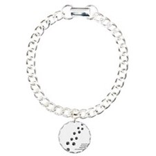 10x10_apparel-paws Bracelet