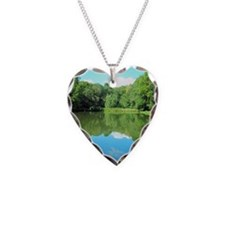 Lake Fridley Necklace