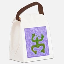 coqui33 Canvas Lunch Bag