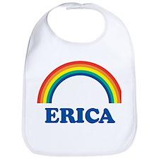 ERICA (rainbow) Bib