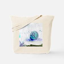 CoolRefresh-Solar-M Tote Bag