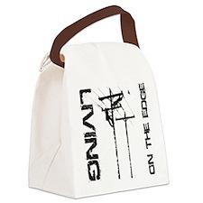 LOE_1 Canvas Lunch Bag