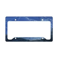 CPaws-Solar-M License Plate Holder