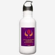 HIGHEST PUR. Water Bottle