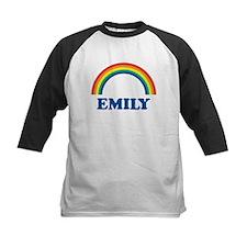 EMILY (rainbow) Tee