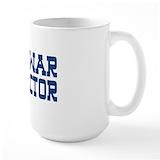Confederate Large Mugs (15 oz)