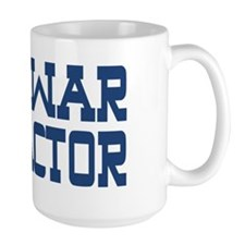 US Civil War Reenactor Mug