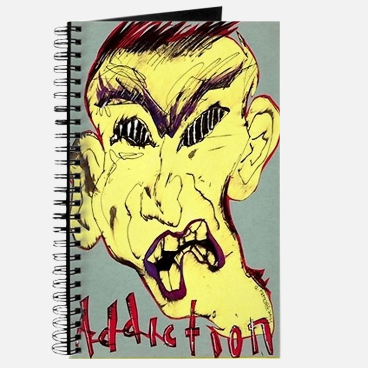face of addiction Journal