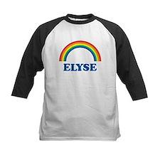 ELYSE (rainbow) Tee
