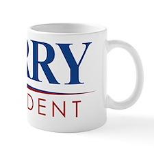 t-shirt_PERRY_president_blue_red Mug