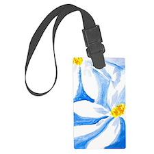 Daisies Luggage Tag