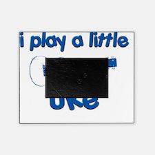 ukulele player uke musicians ukes Picture Frame