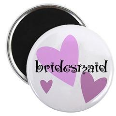 Bridesmaid Magnet