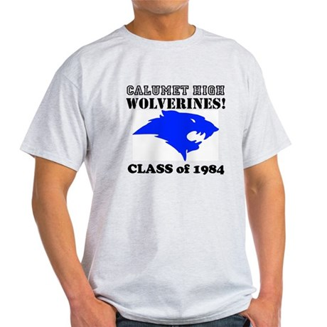 Calumet High T-Shirt