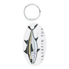 Blackfin Tuna_2 Keychains
