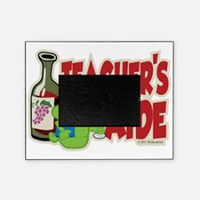 Teachers-Aide-Wine Picture Frame