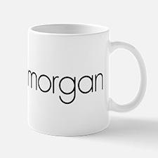 adams morgan Mug