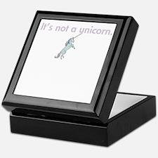 notaunicornwh Keepsake Box