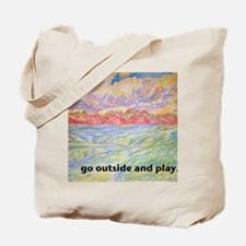 mousepadcp Tote Bag
