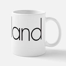 portland Mug