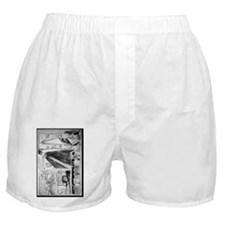 journalcp Boxer Shorts