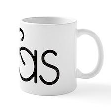 texas Small Mug