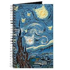 The Kitty Night Journal