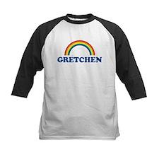 GRETCHEN (rainbow) Tee