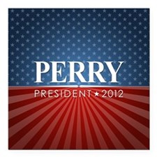 """2-25x2-25_ss_perry Square Car Magnet 3"""" x 3"""""""