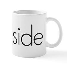 east side Mug