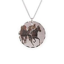 Breeders Cup Necklace