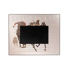 Breeders Cup Picture Frame
