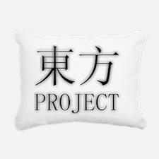 5x2_apparel_hat_touhou_e Rectangular Canvas Pillow