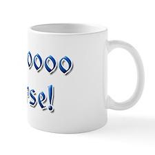 hellooooonursealtw Mug