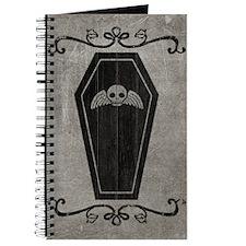 coffin_gray_13-5x18v Journal